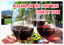 niagara on the lake wine country tour